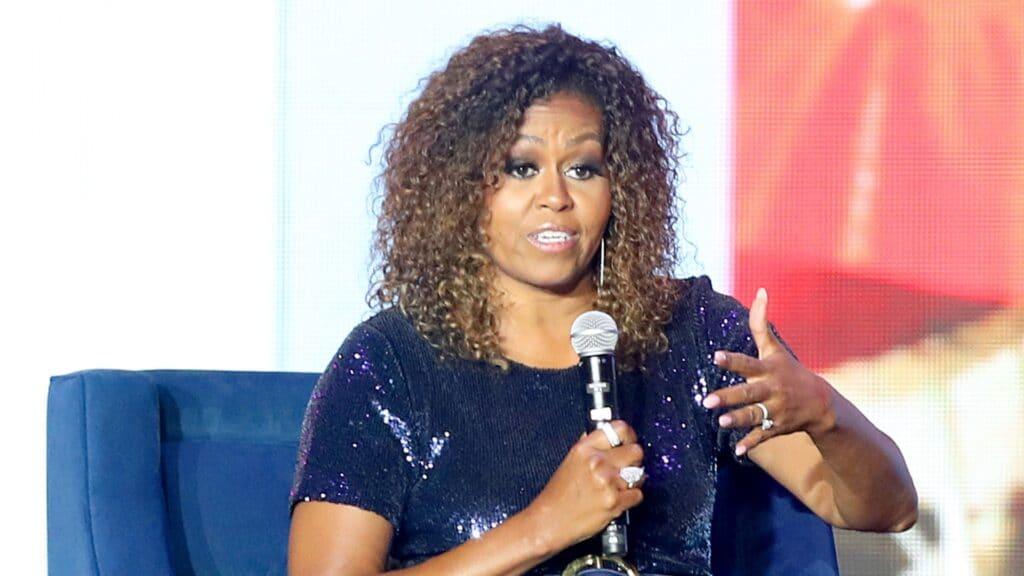 Michelle Obama, NBA, WNBA voting, thegrio.com