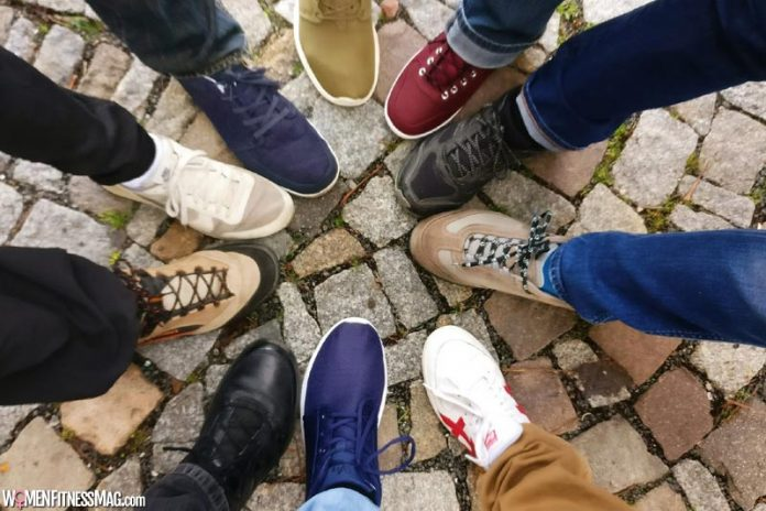 What Are The Best Shoes For College Students To Choose From